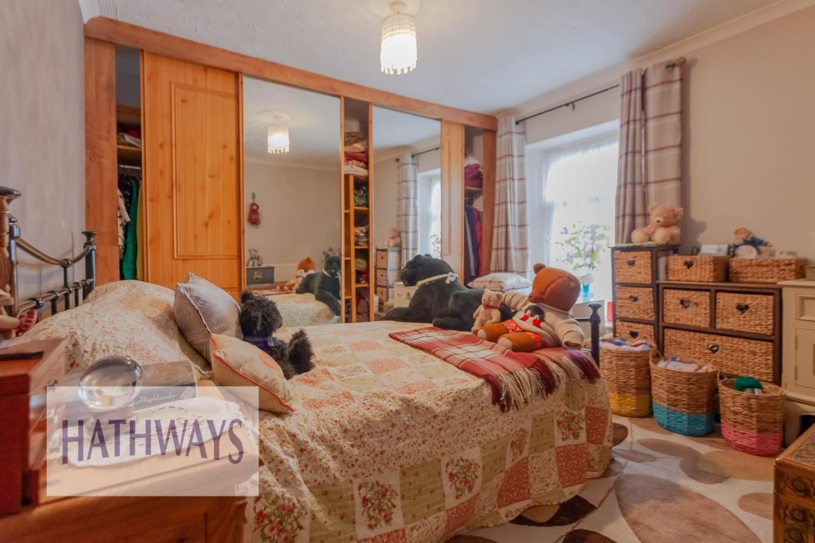 2 bed house for sale in Gwent Street  - Property Image 18