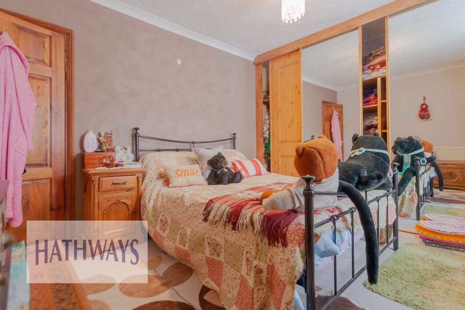 2 bed house for sale in Gwent Street  - Property Image 19