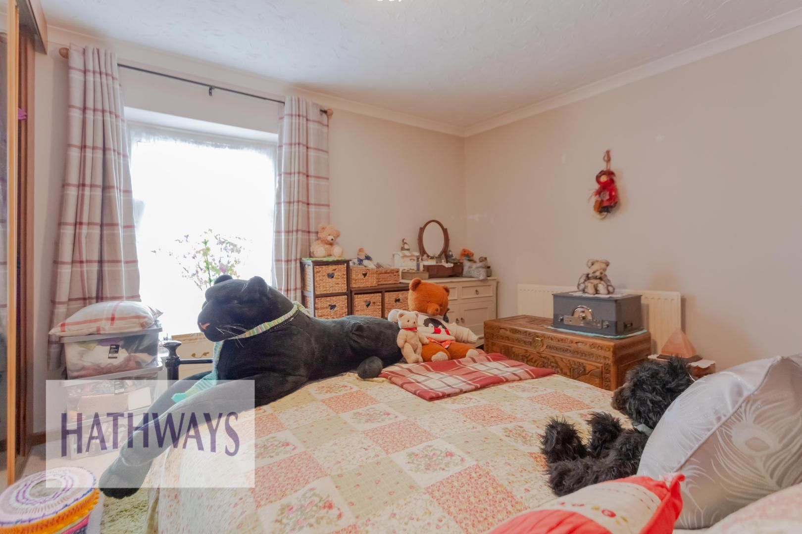 2 bed house for sale in Gwent Street  - Property Image 21