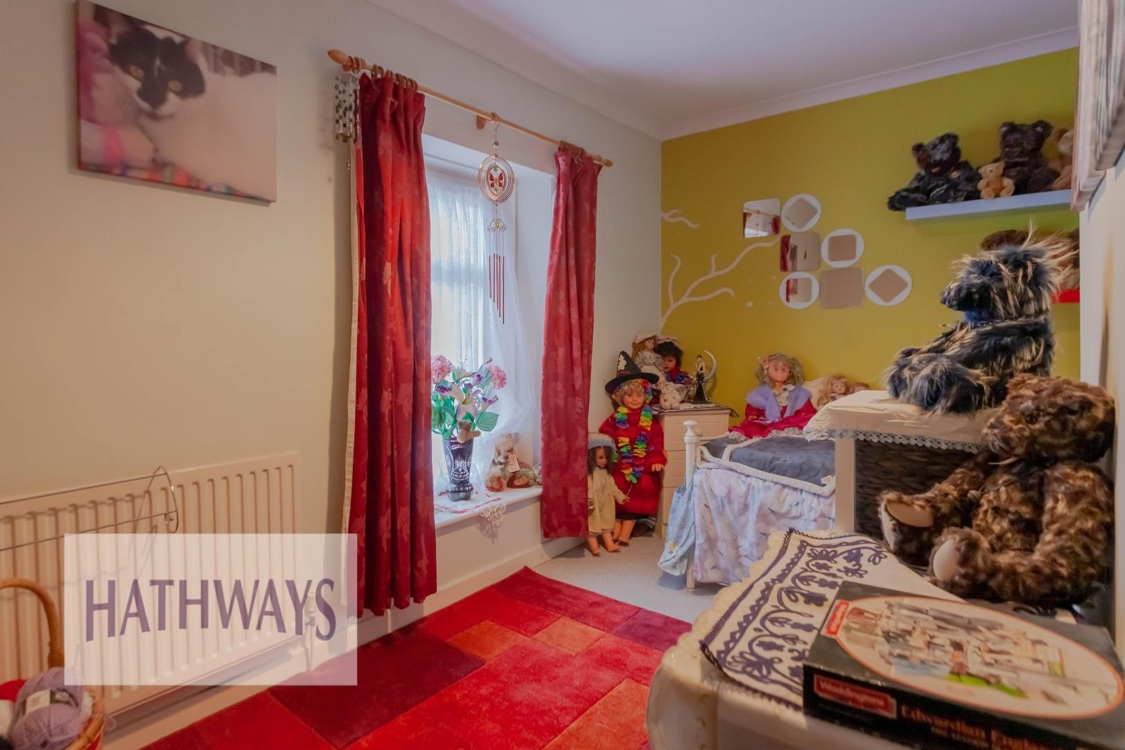 2 bed house for sale in Gwent Street  - Property Image 22