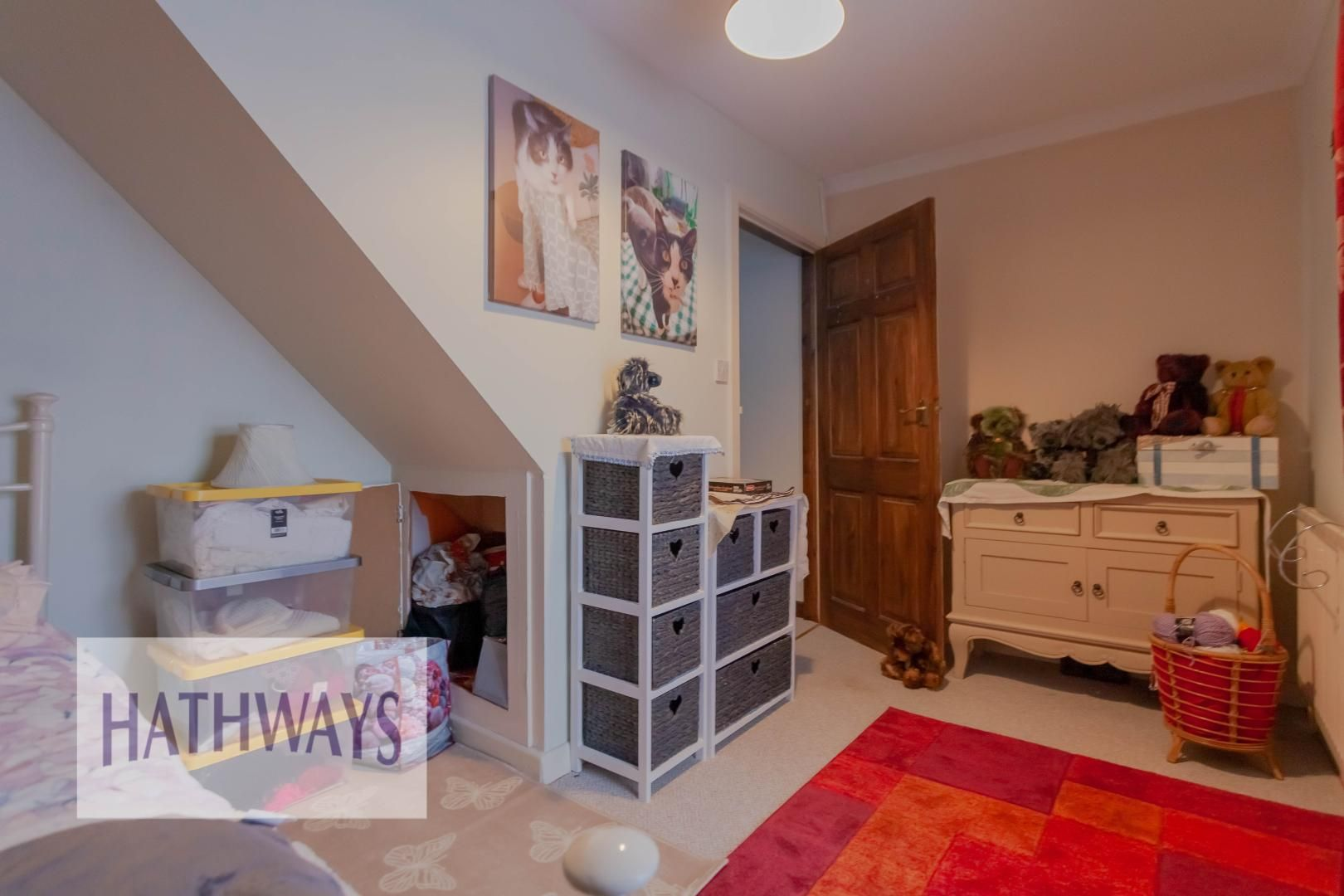 2 bed house for sale in Gwent Street  - Property Image 25