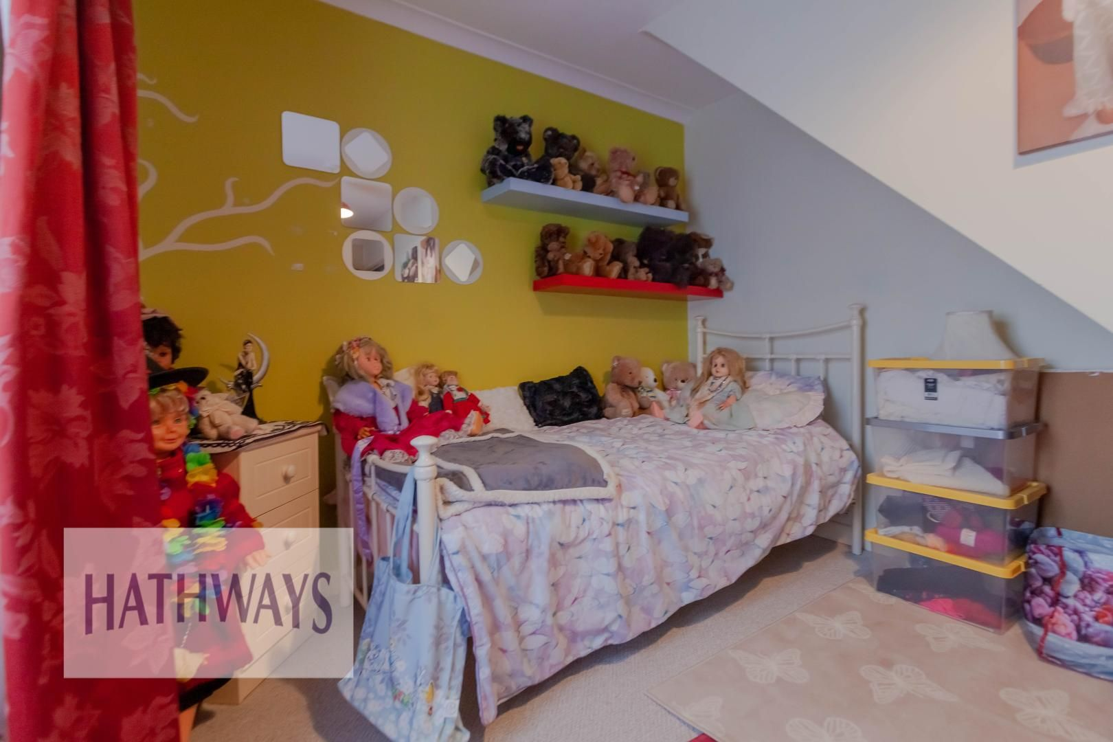 2 bed house for sale in Gwent Street  - Property Image 26