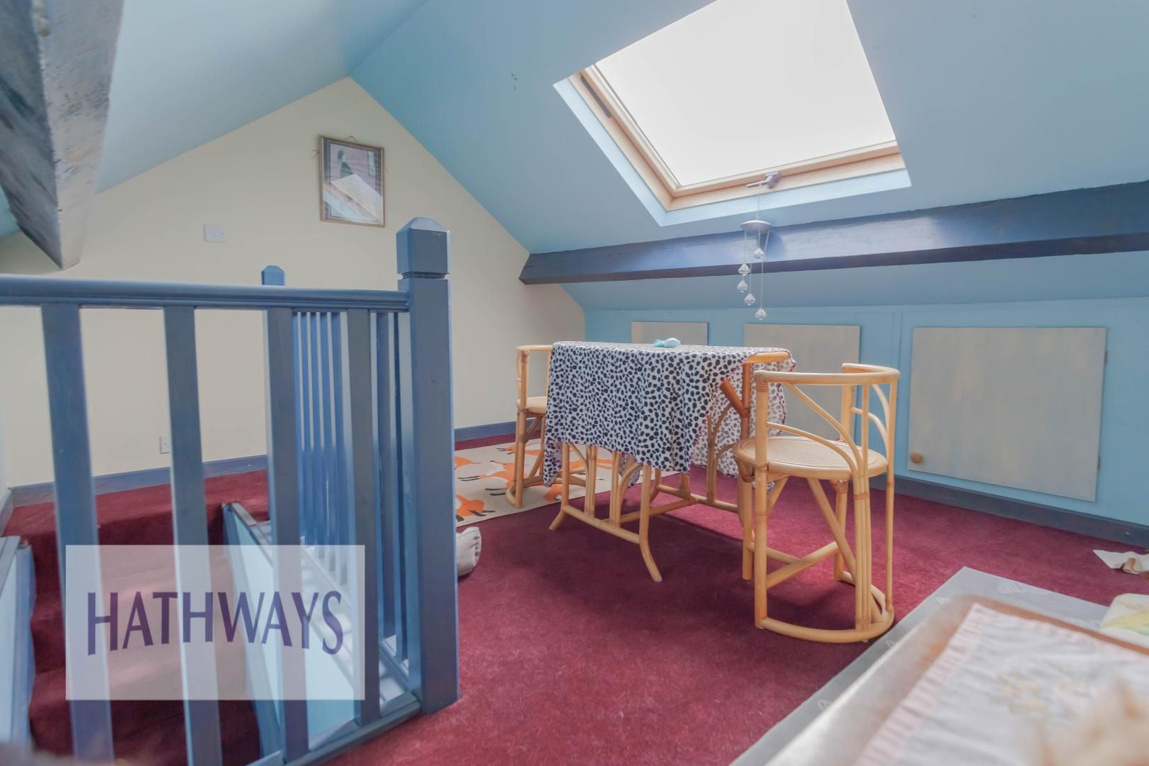 2 bed house for sale in Gwent Street  - Property Image 27