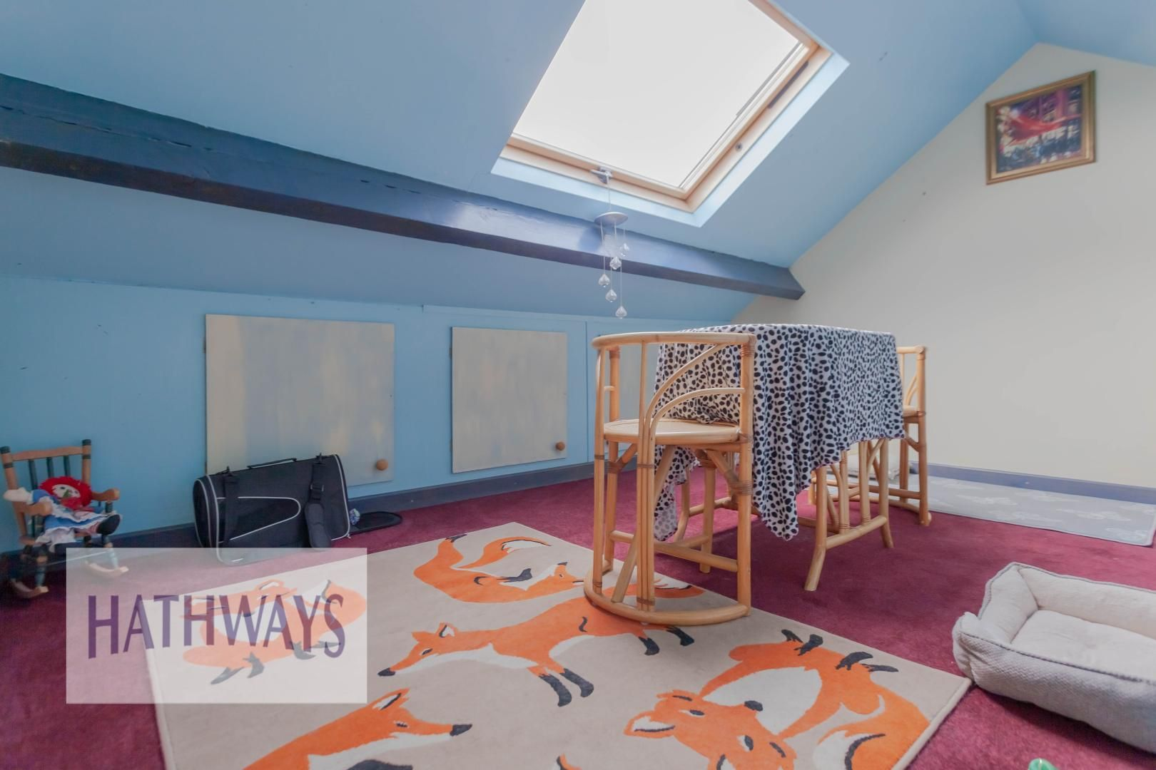 2 bed house for sale in Gwent Street  - Property Image 28