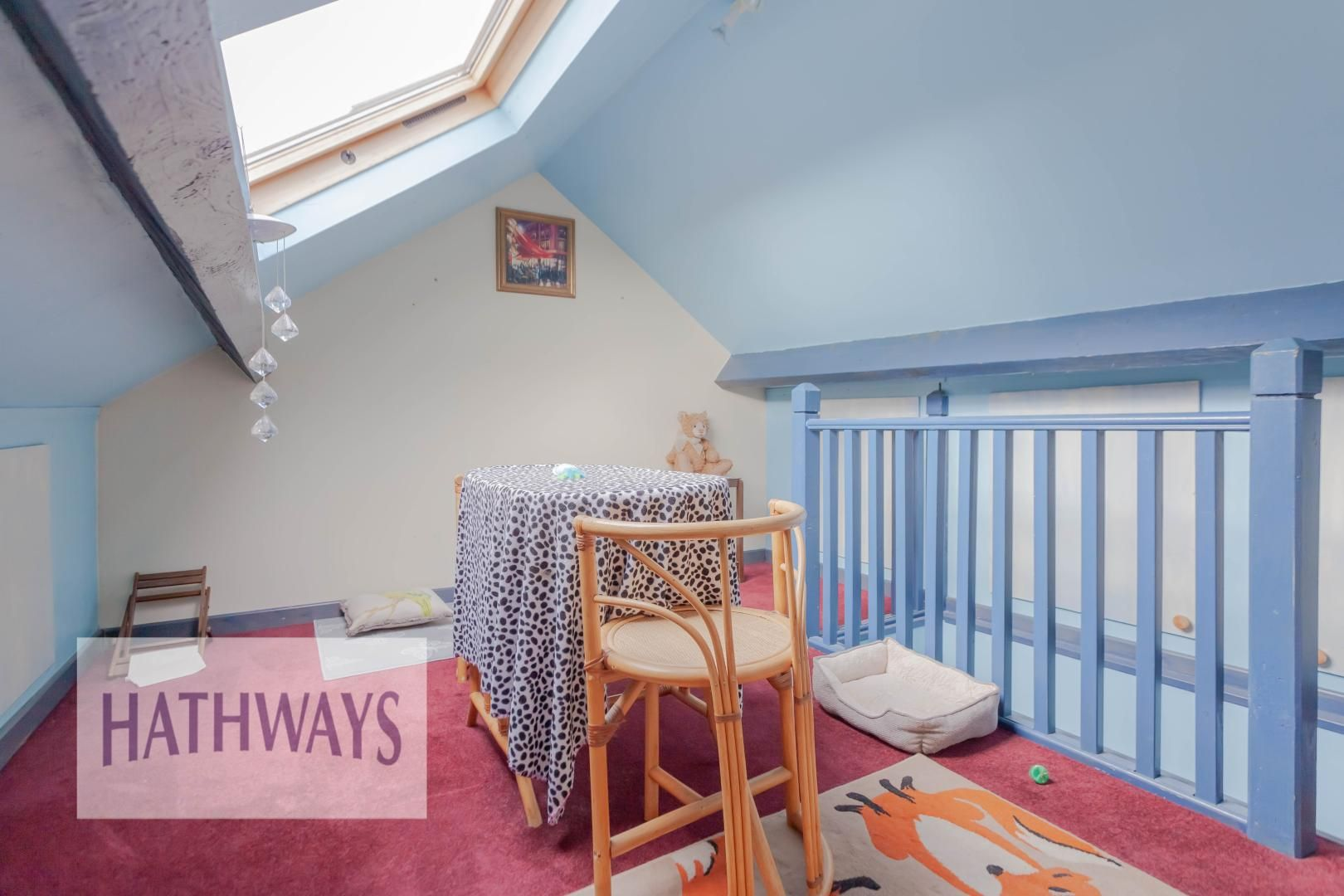 2 bed house for sale in Gwent Street  - Property Image 30