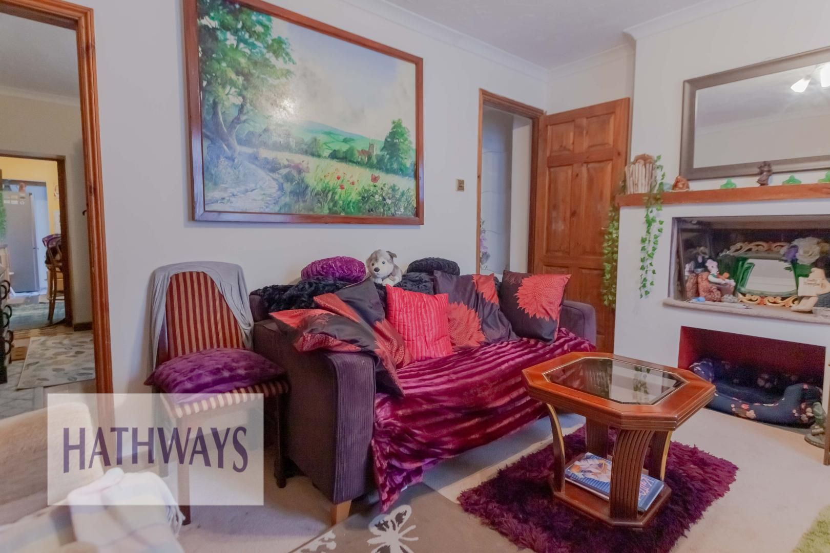 2 bed house for sale in Gwent Street  - Property Image 4