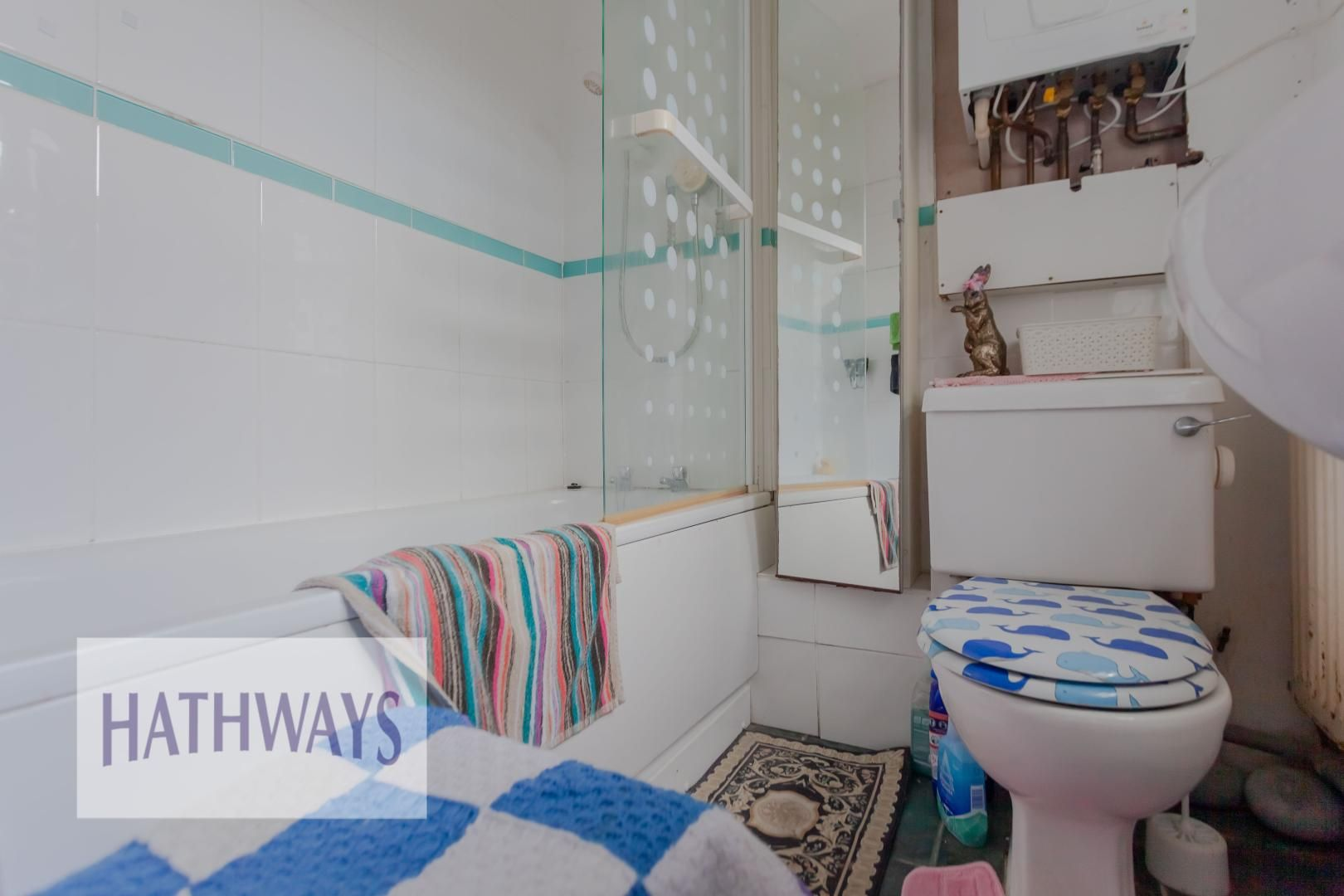 2 bed house for sale in Gwent Street  - Property Image 36