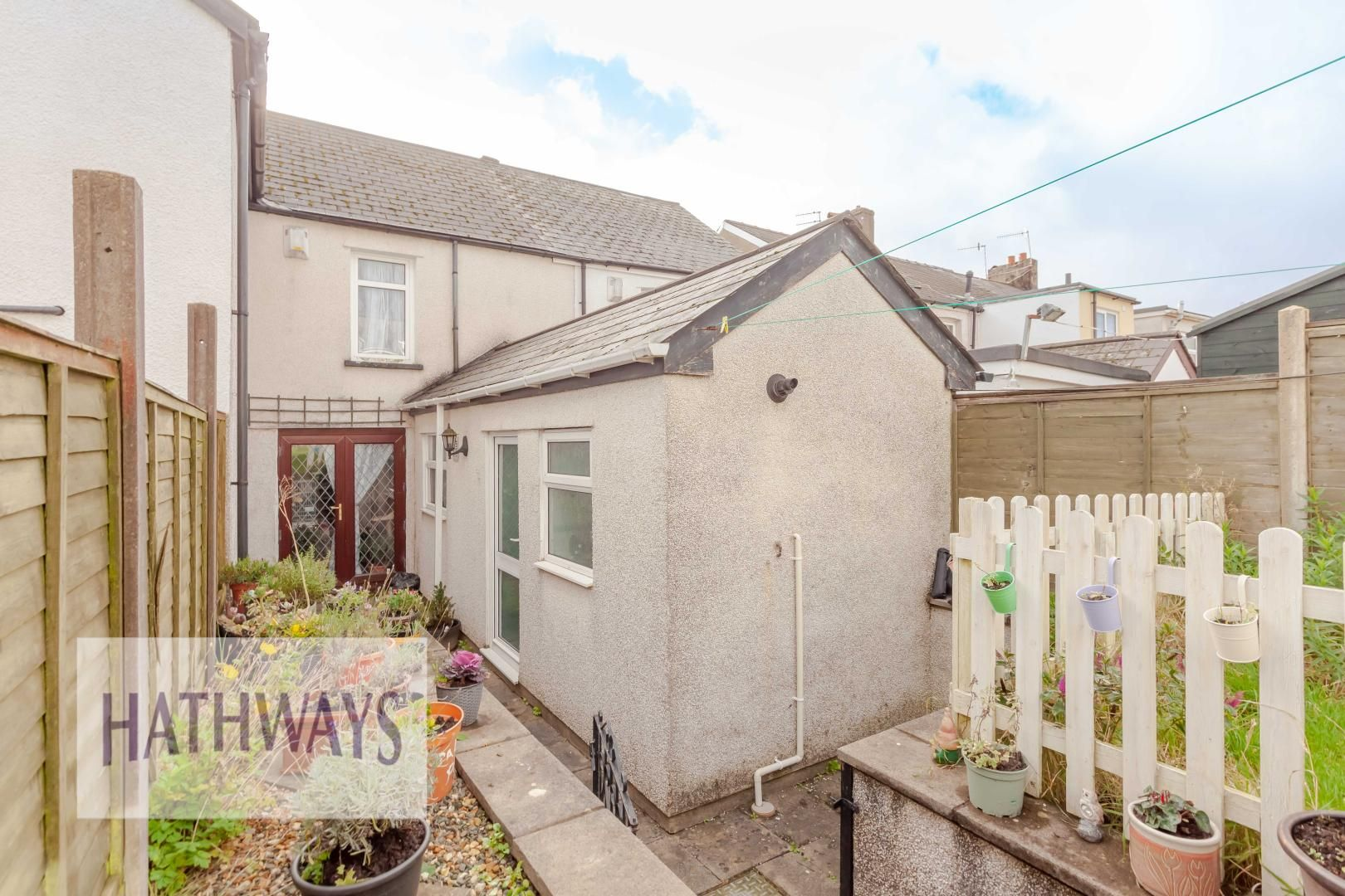 2 bed house for sale in Gwent Street  - Property Image 38