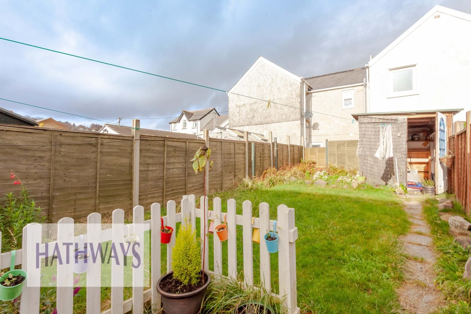 2 bed house for sale in Gwent Street  - Property Image 39