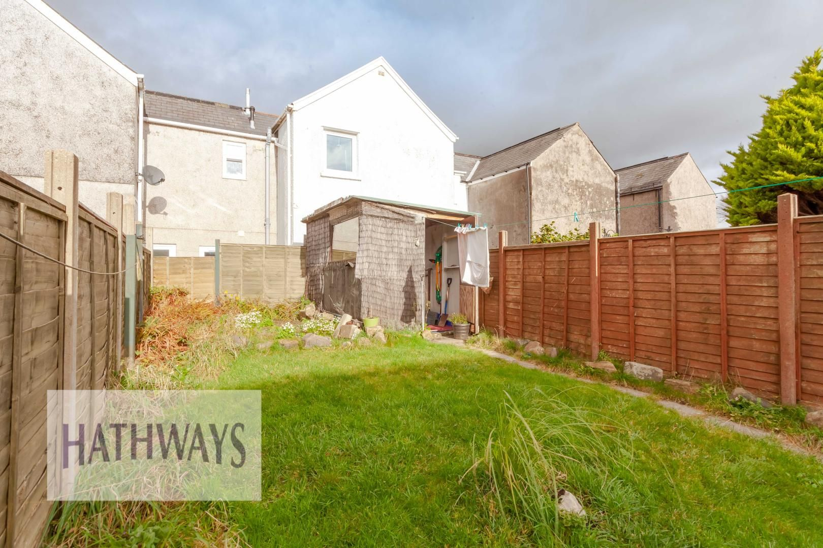 2 bed house for sale in Gwent Street 40