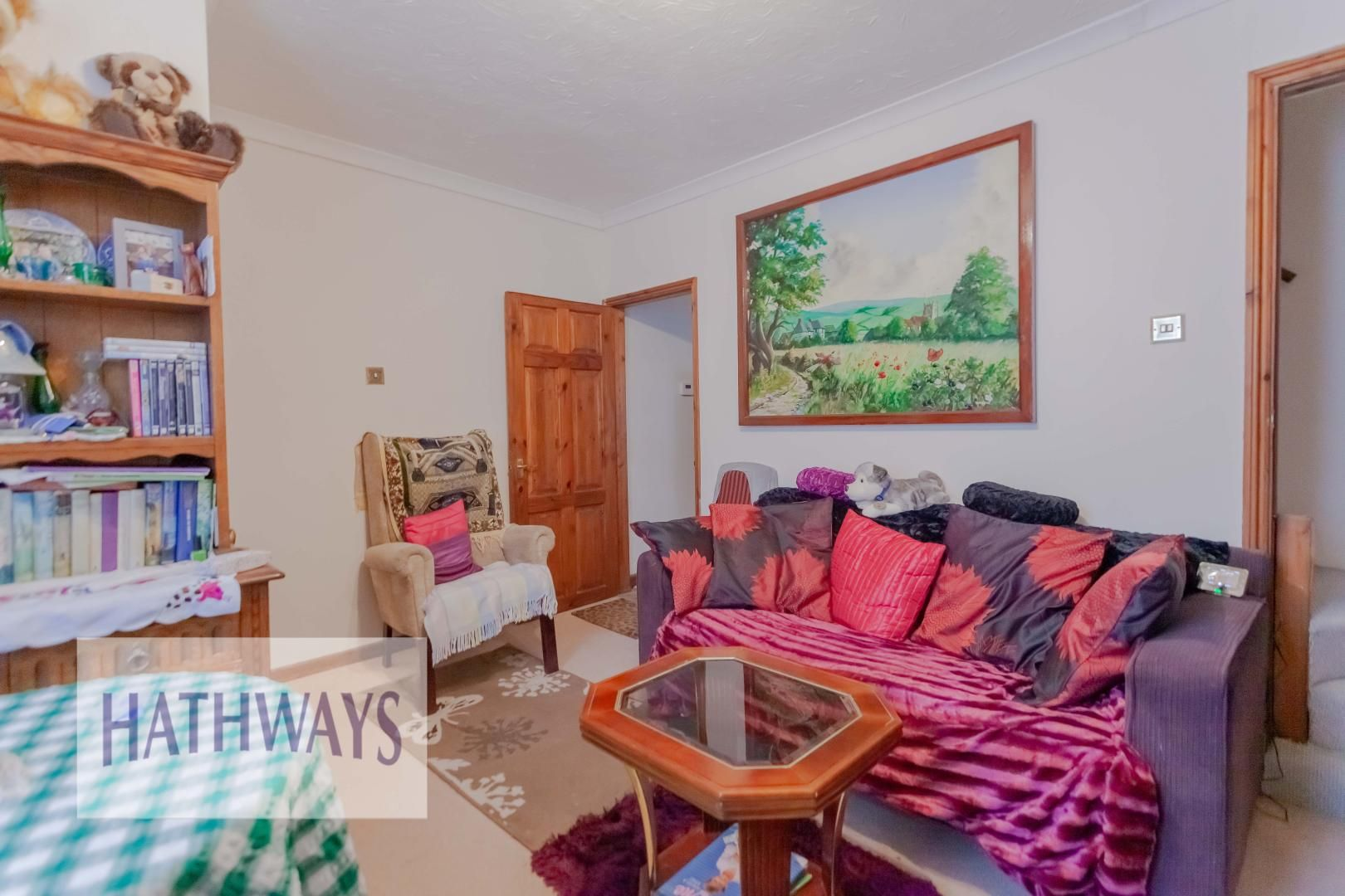 2 bed house for sale in Gwent Street  - Property Image 5