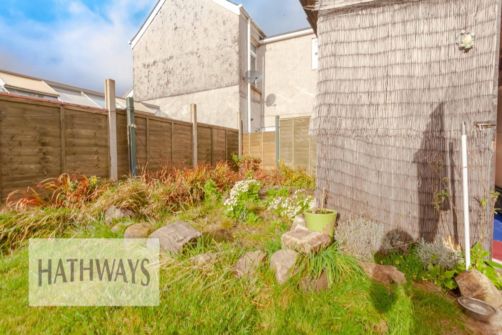 2 bed house for sale in Gwent Street  - Property Image 41