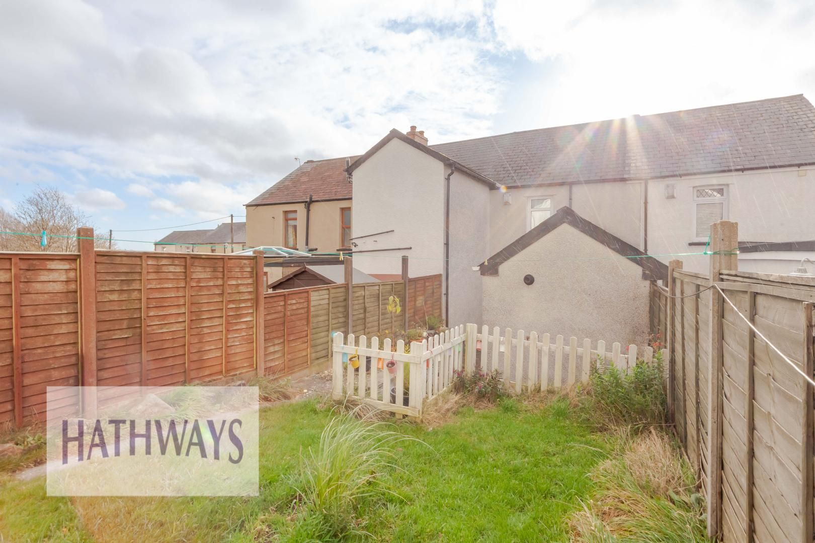 2 bed house for sale in Gwent Street  - Property Image 42