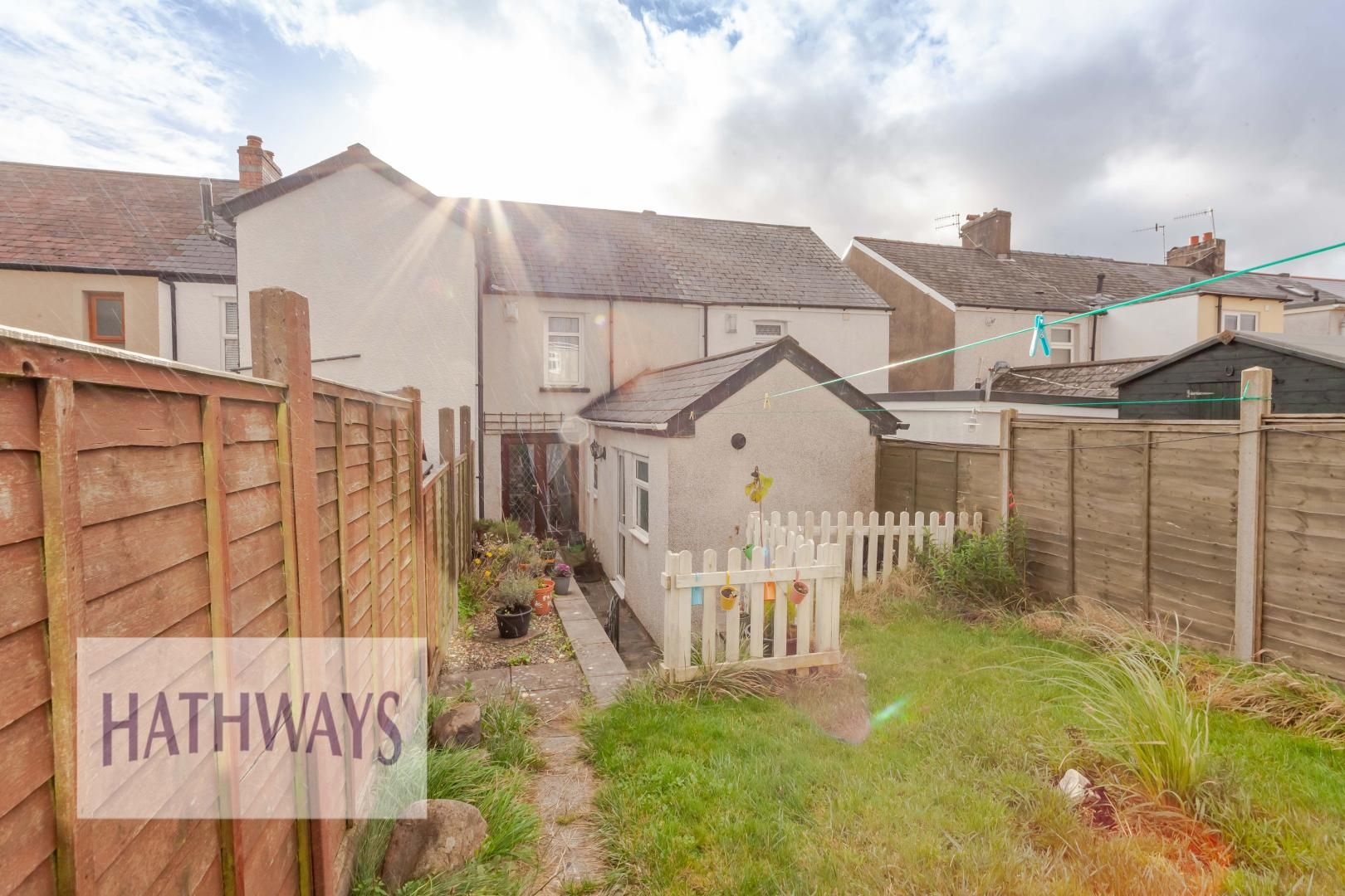2 bed house for sale in Gwent Street  - Property Image 43