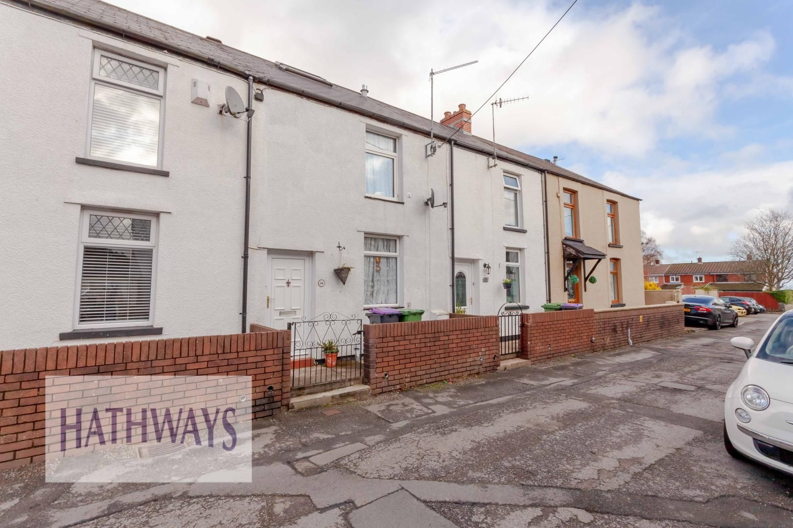 2 bed house for sale in Gwent Street  - Property Image 44