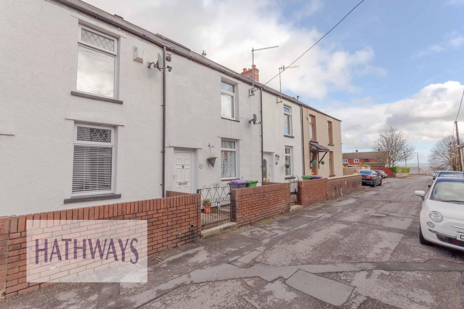 2 bed house for sale in Gwent Street 45