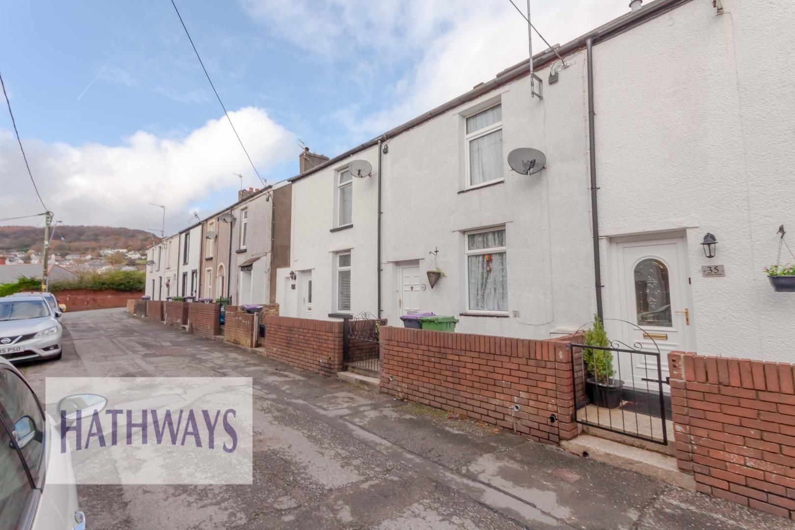 2 bed house for sale in Gwent Street 46
