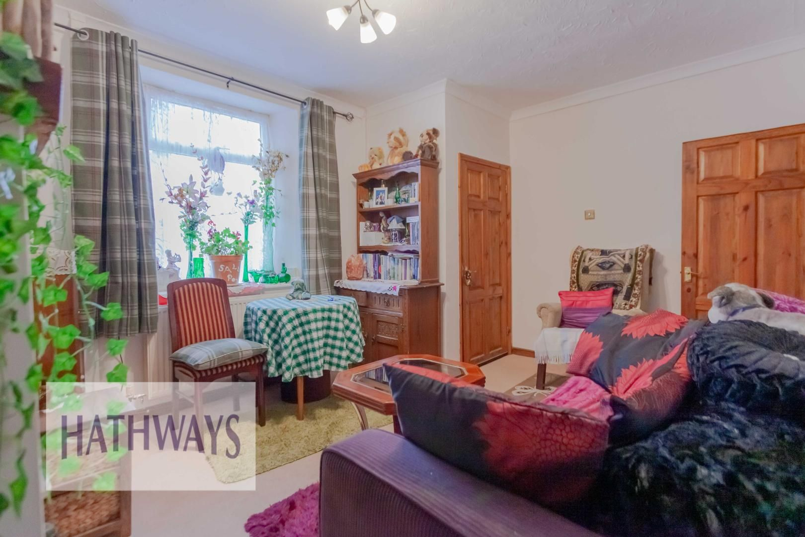 2 bed house for sale in Gwent Street 6