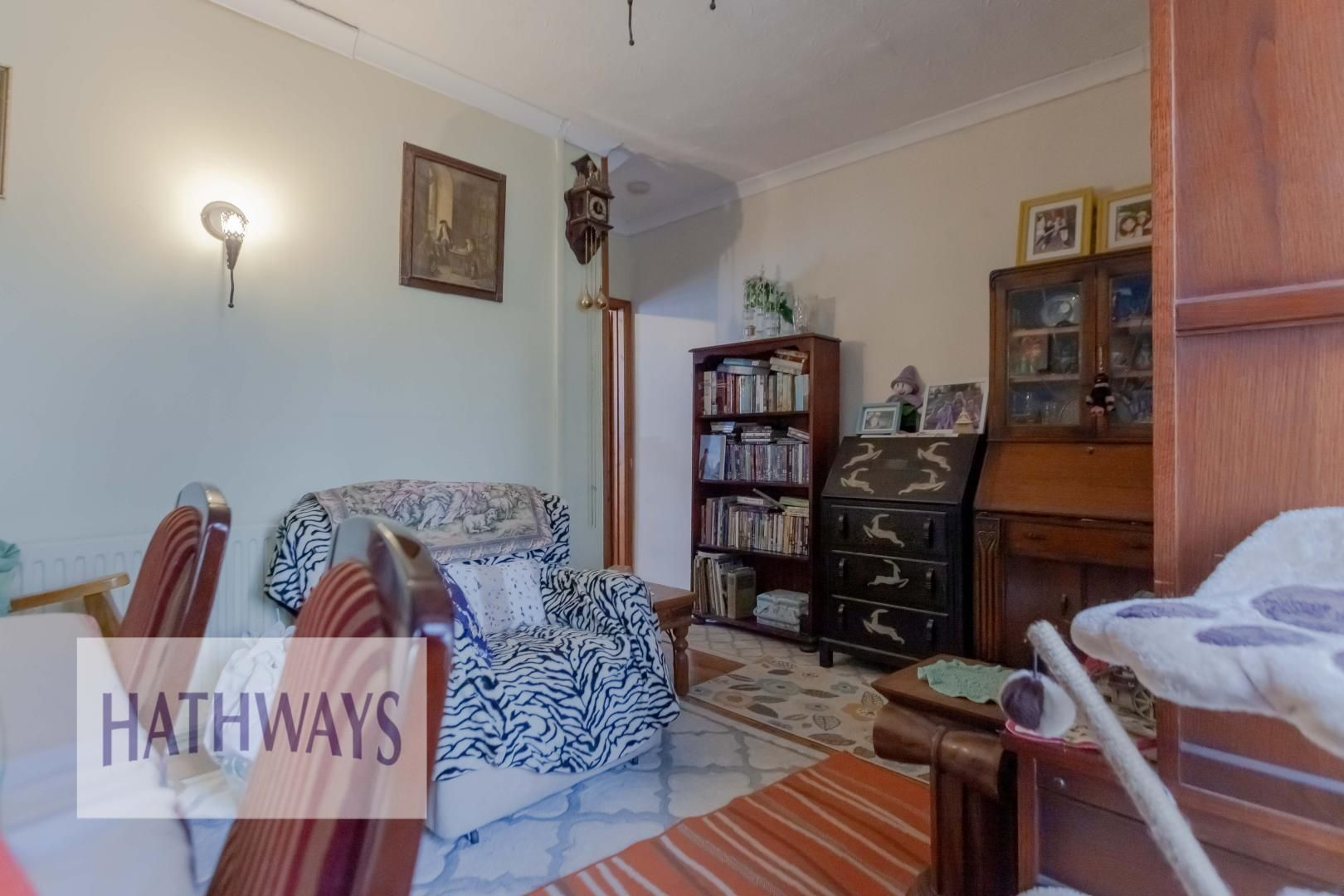 2 bed house for sale in Gwent Street  - Property Image 10