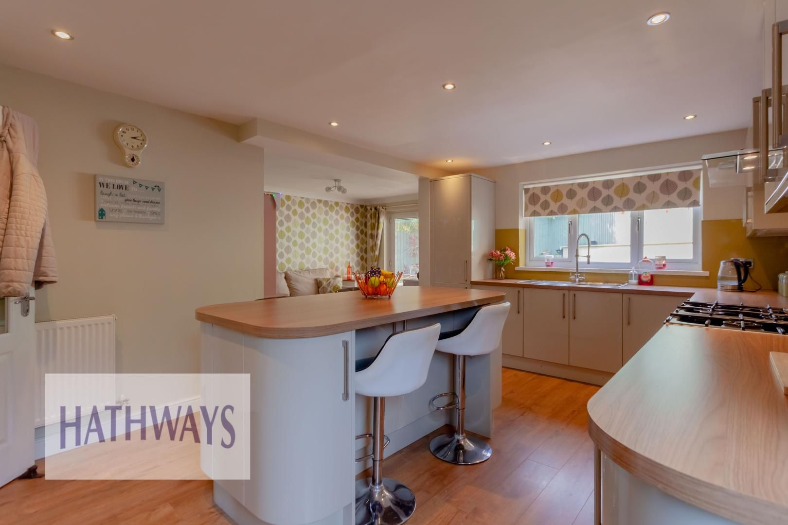 4 bed house for sale in Rosecroft Drive 13