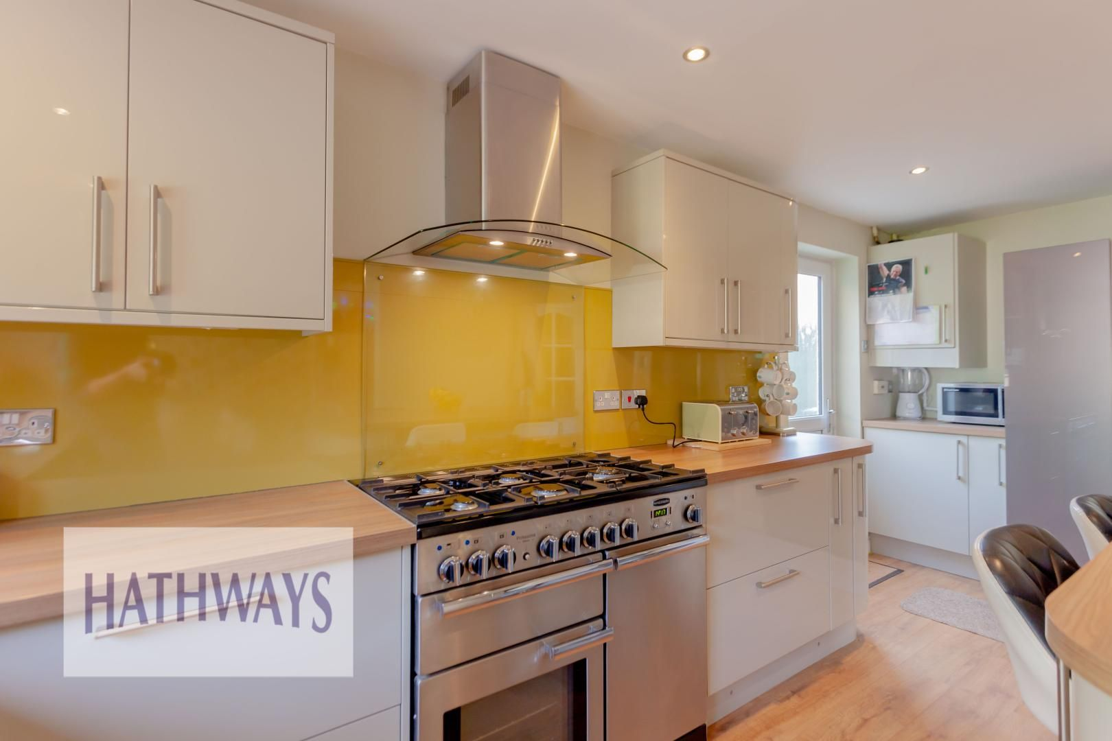 4 bed house for sale in Rosecroft Drive 14