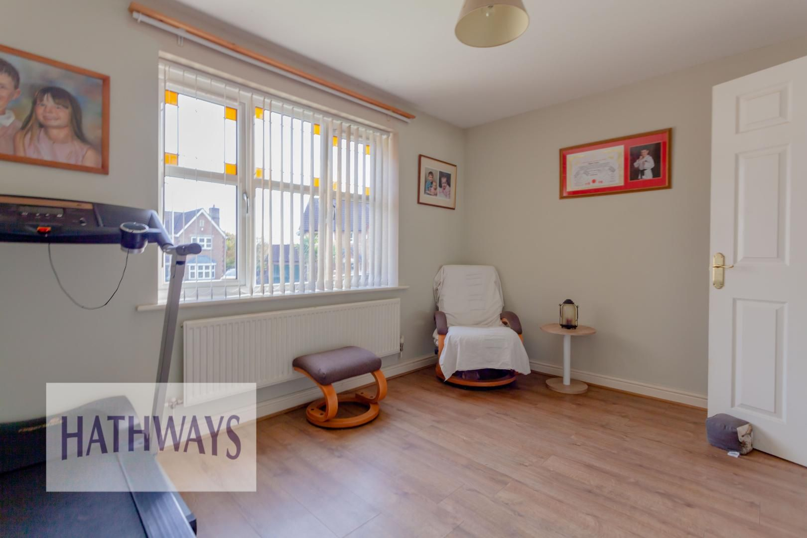 4 bed house for sale in Rosecroft Drive 24