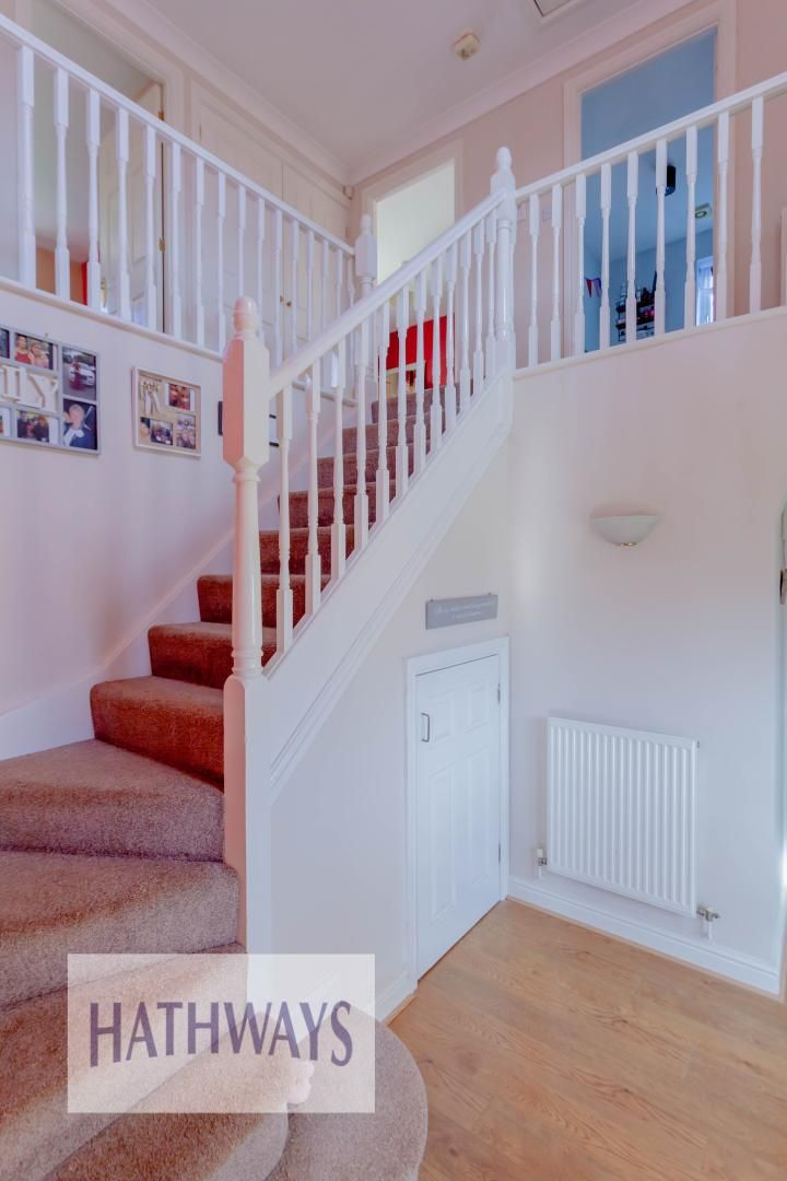 4 bed house for sale in Rosecroft Drive  - Property Image 26