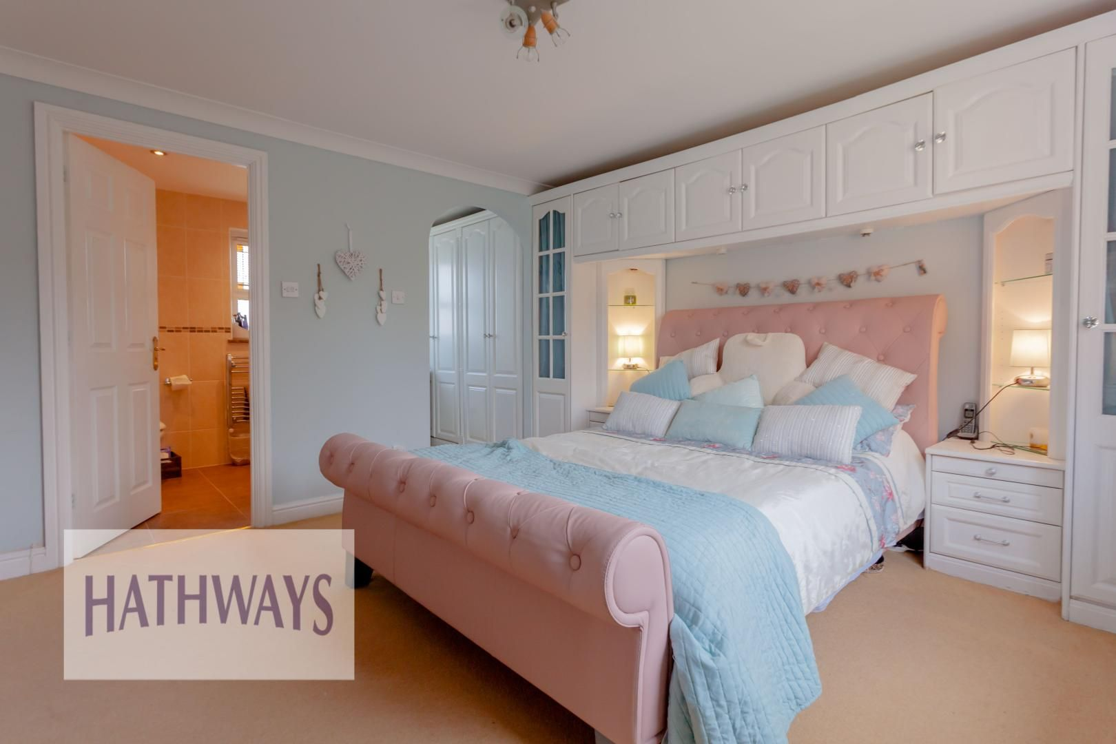 4 bed house for sale in Rosecroft Drive  - Property Image 27