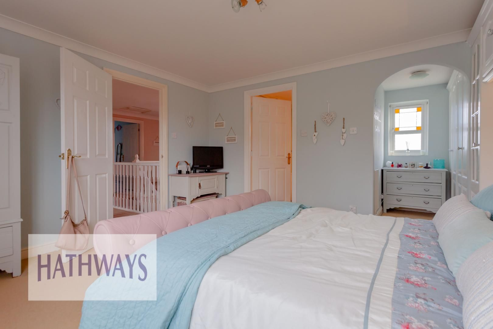 4 bed house for sale in Rosecroft Drive 28