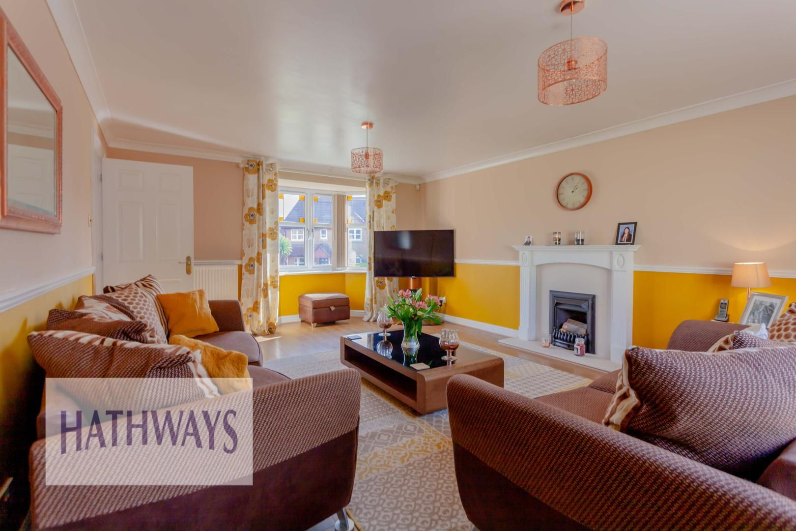 4 bed house for sale in Rosecroft Drive  - Property Image 4