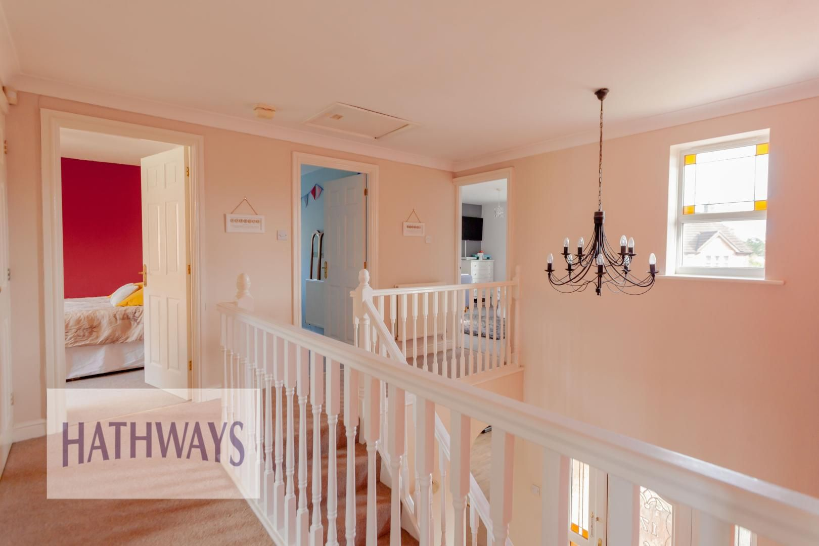 4 bed house for sale in Rosecroft Drive  - Property Image 38