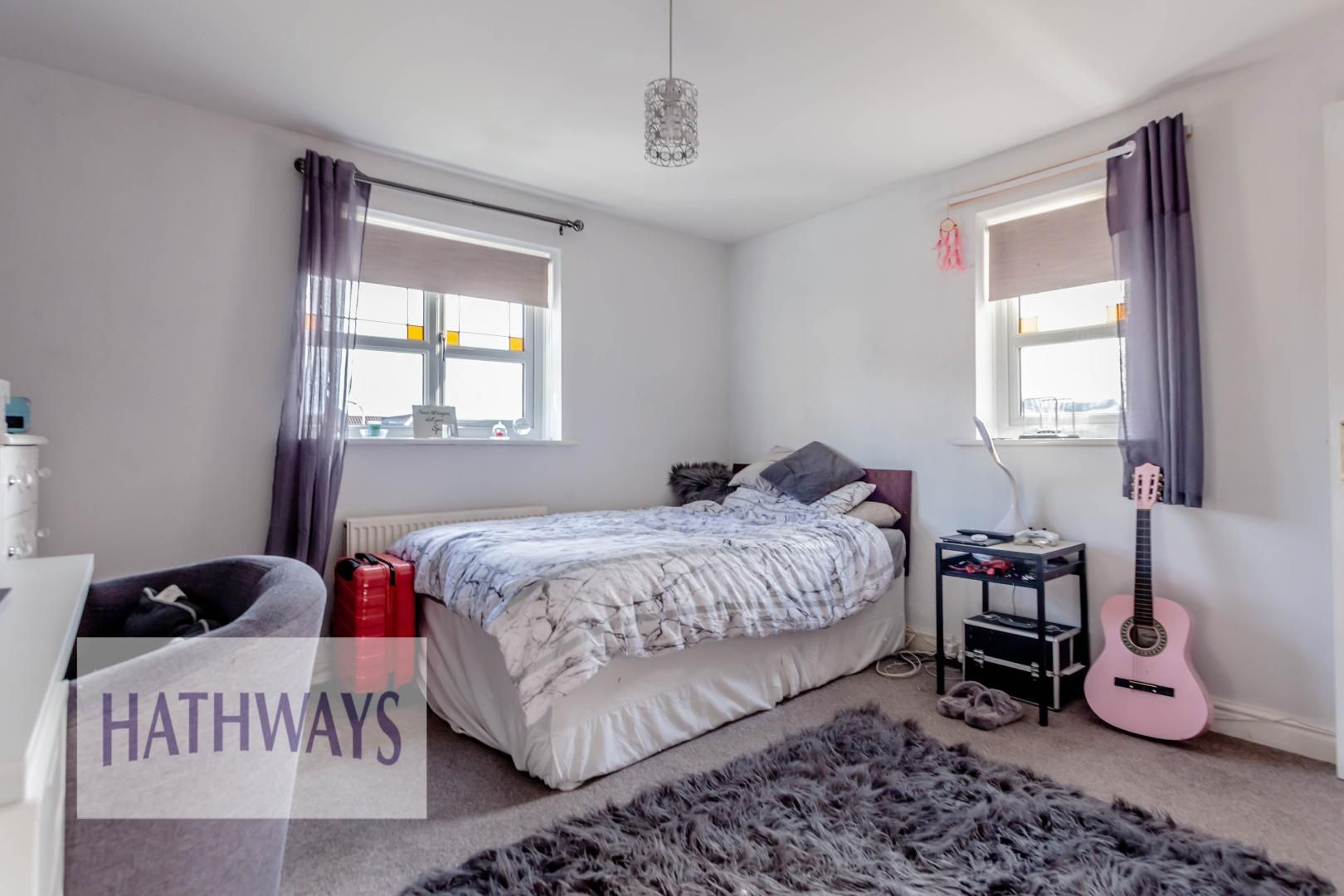 4 bed house for sale in Rosecroft Drive 39