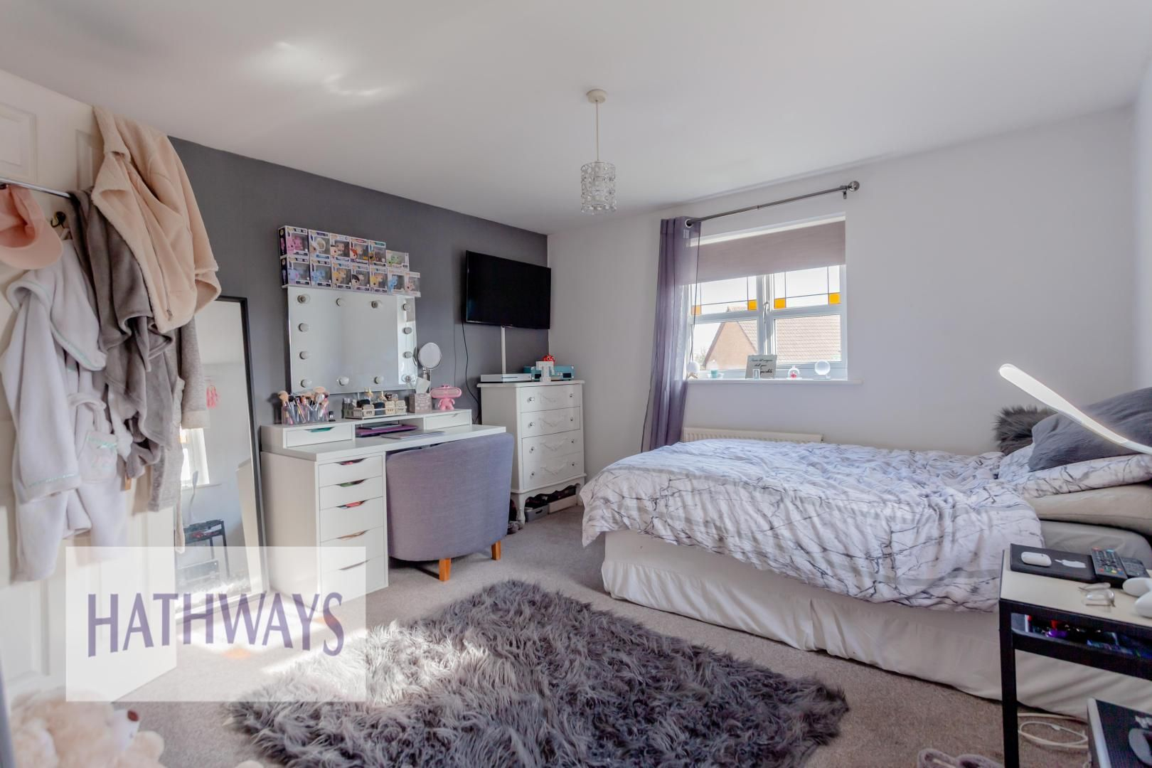 4 bed house for sale in Rosecroft Drive  - Property Image 41