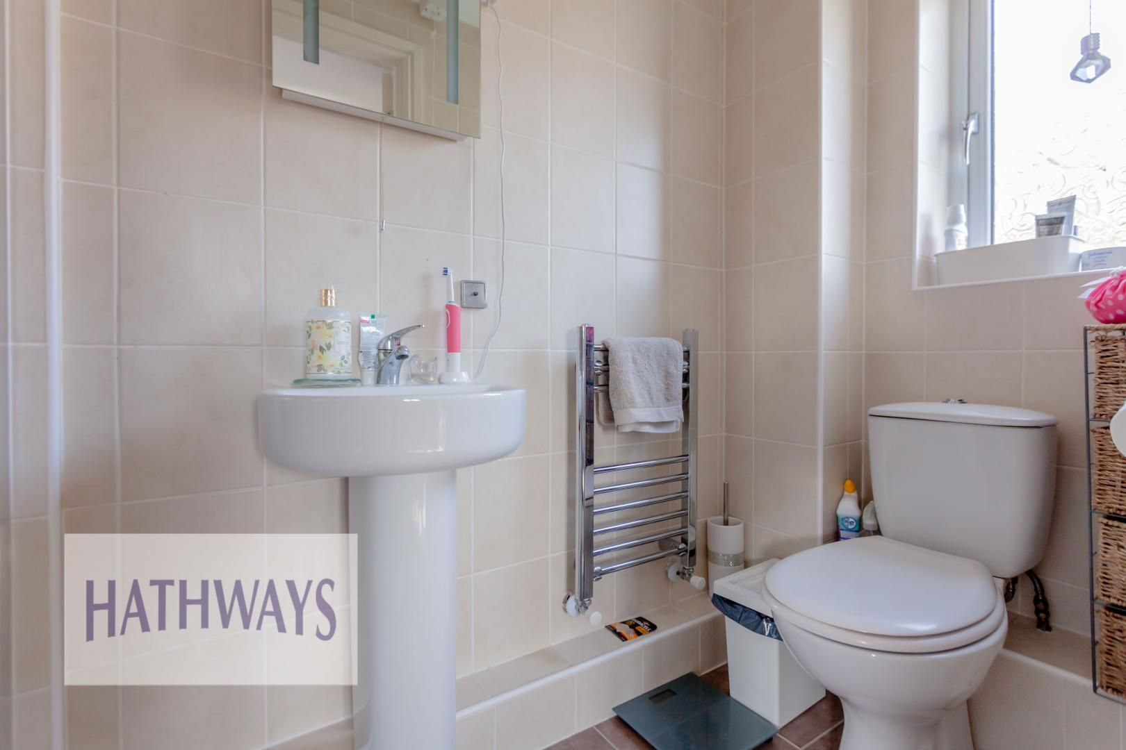 4 bed house for sale in Rosecroft Drive  - Property Image 46