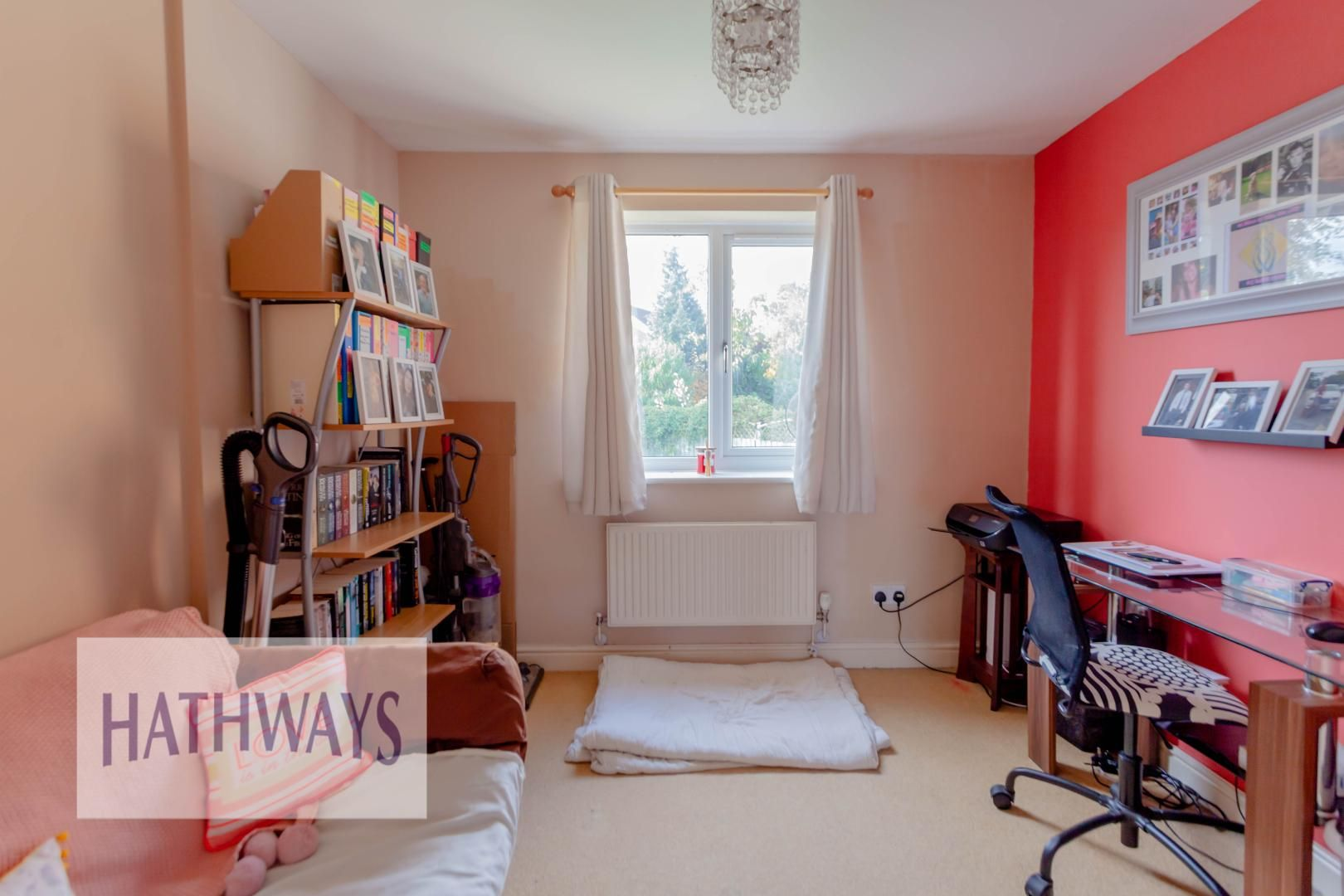 4 bed house for sale in Rosecroft Drive 51