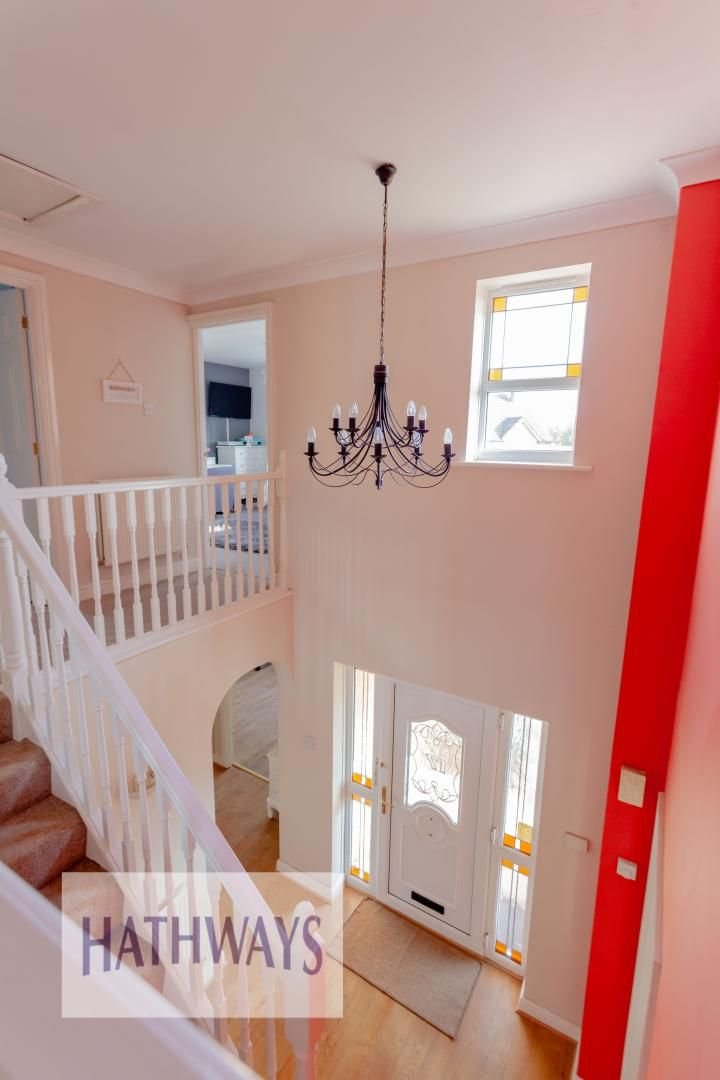 4 bed house for sale in Rosecroft Drive  - Property Image 57