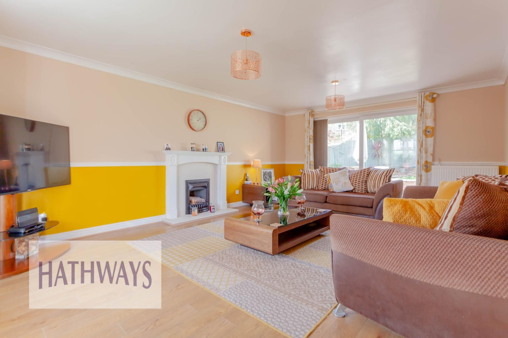 4 bed house for sale in Rosecroft Drive  - Property Image 7