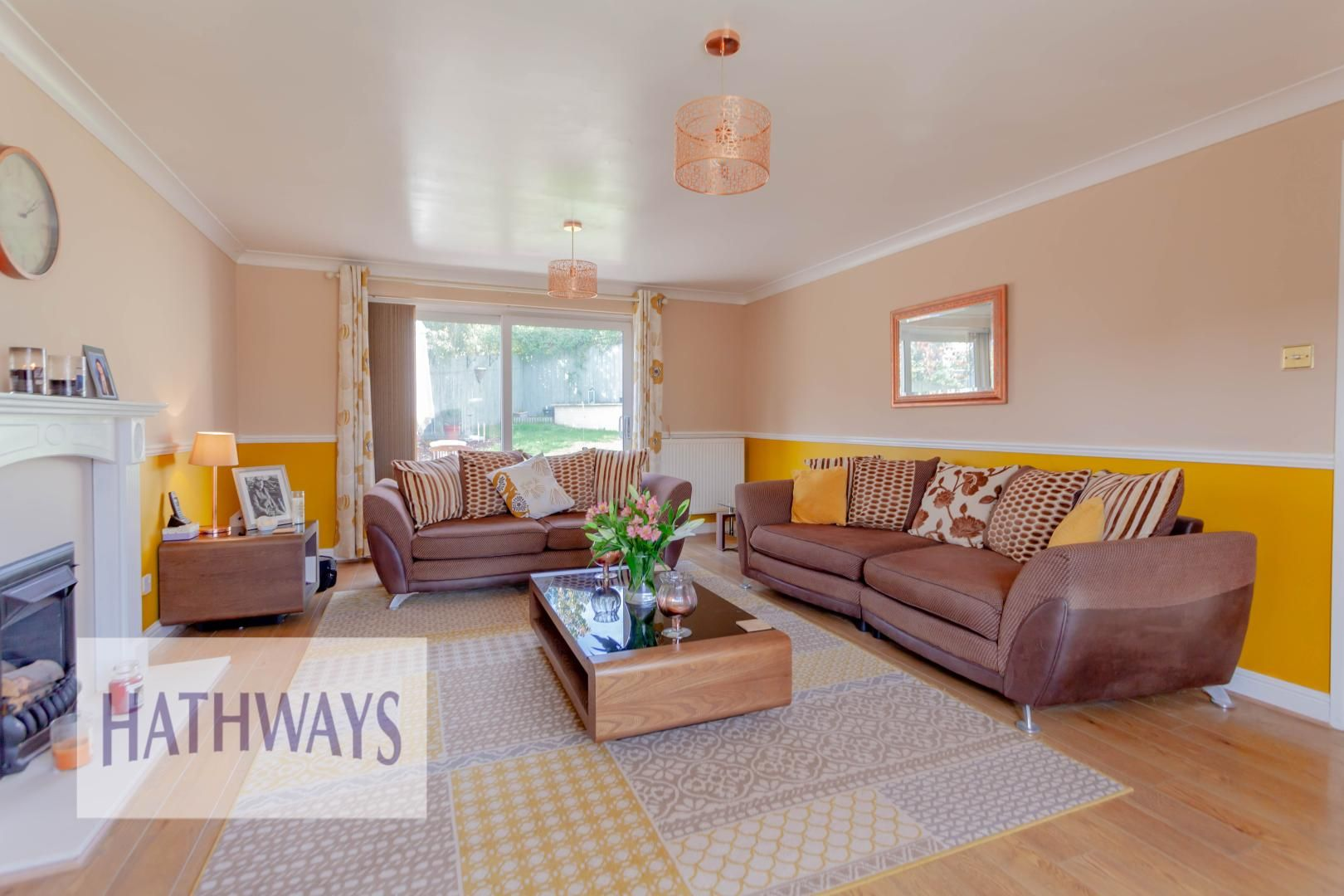 4 bed house for sale in Rosecroft Drive  - Property Image 8