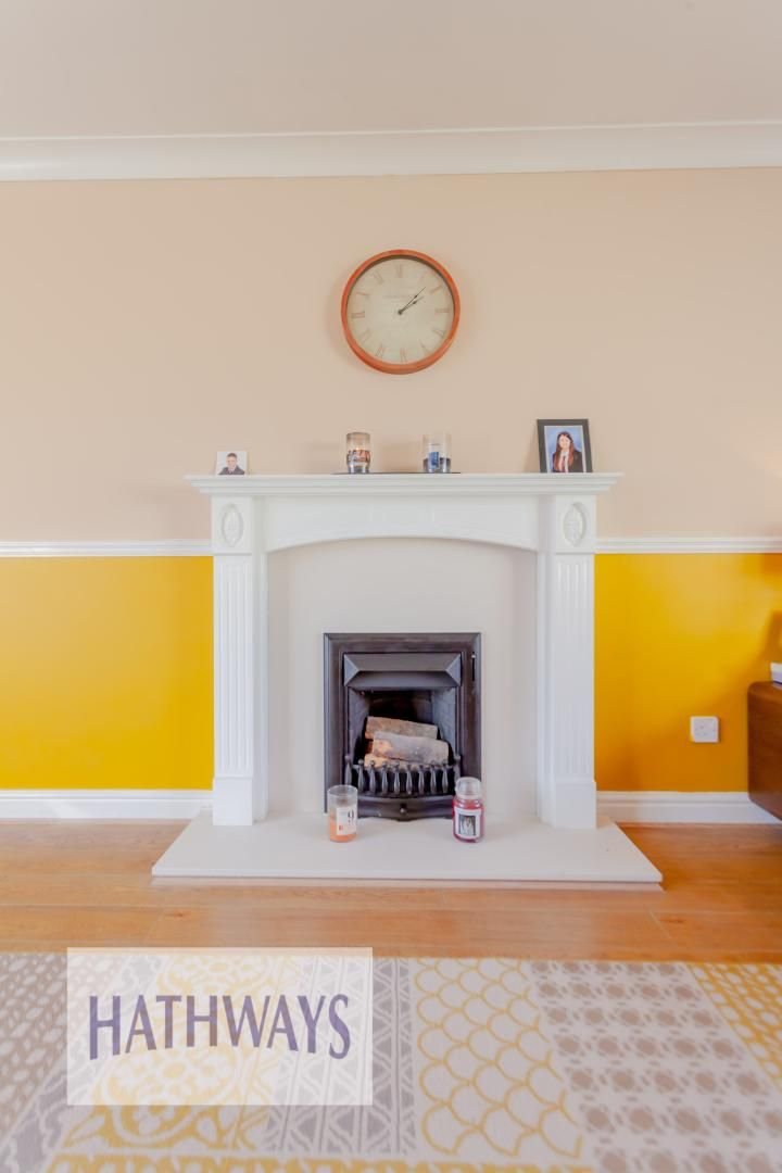 4 bed house for sale in Rosecroft Drive  - Property Image 9