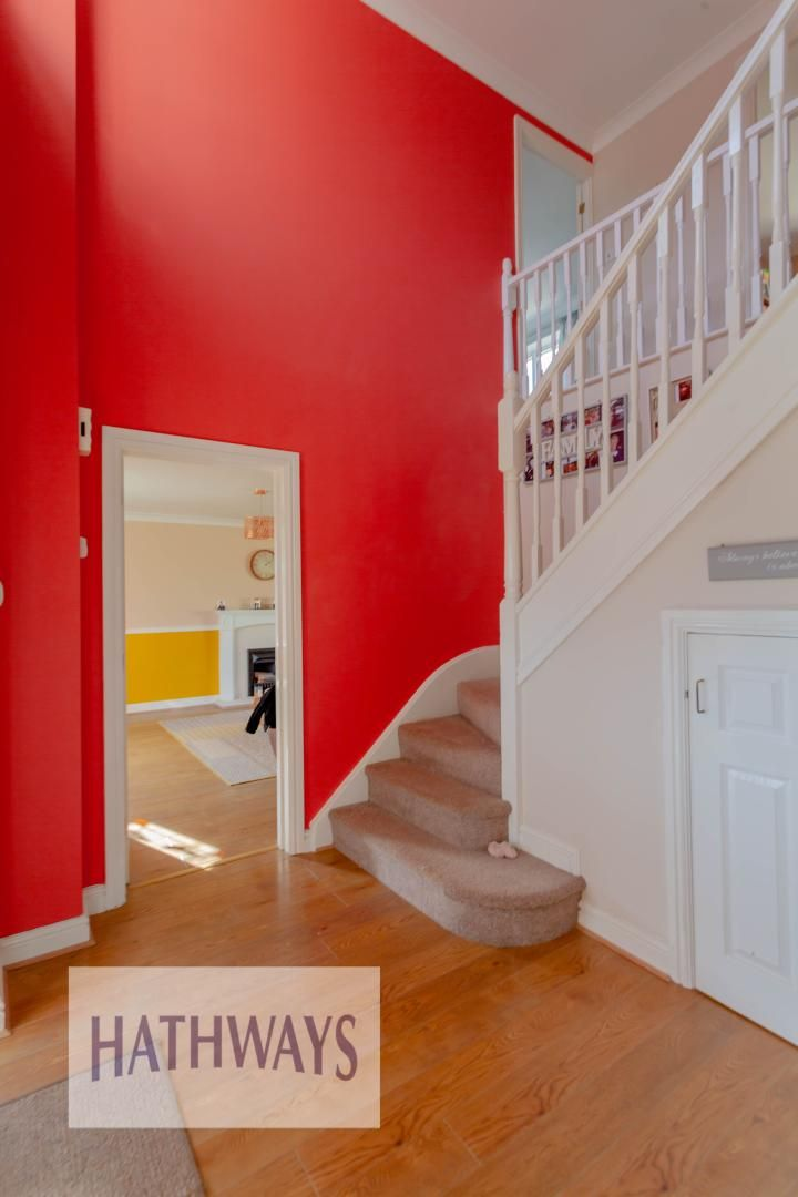 4 bed house for sale in Rosecroft Drive 10