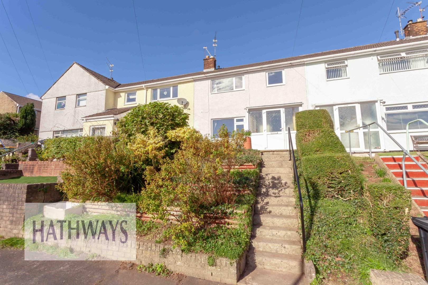 3 bed house for sale in Roman Way, NP18