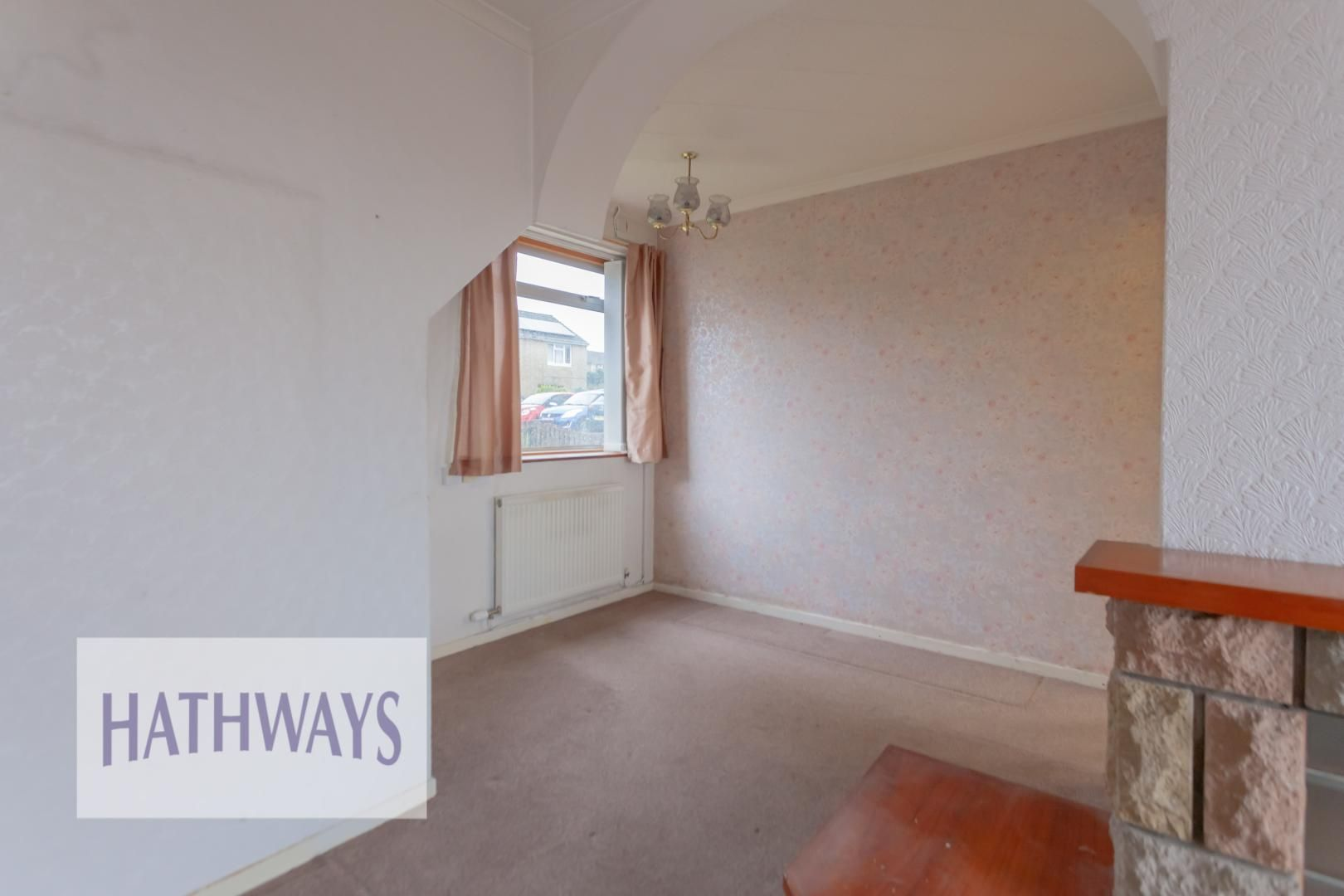 2 bed house for sale in Wordsworth Close 9