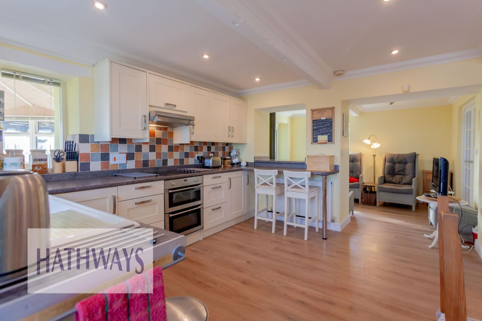 5 bed house for sale in Old Abergavenny Road 13