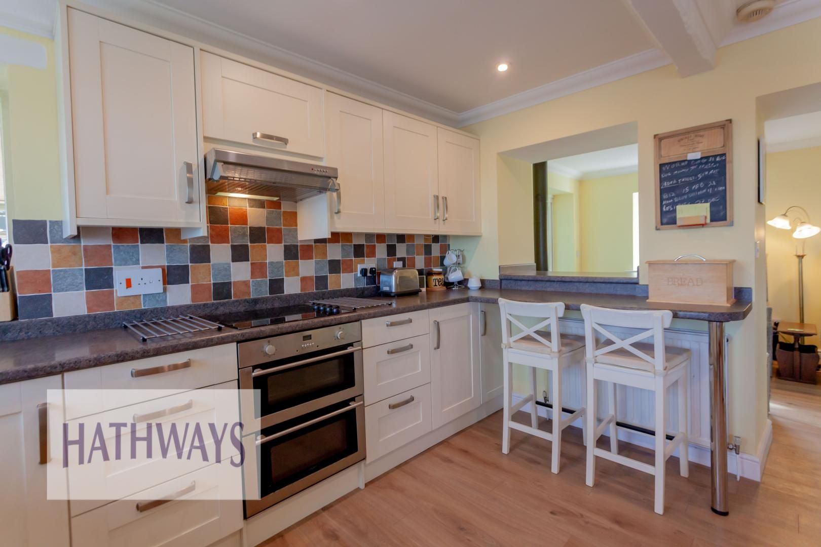 5 bed house for sale in Old Abergavenny Road 14