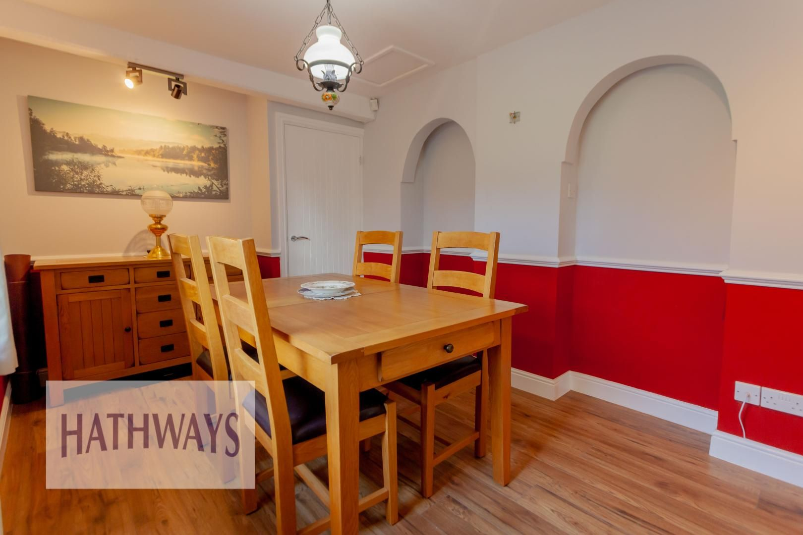 5 bed house for sale in Old Abergavenny Road 15