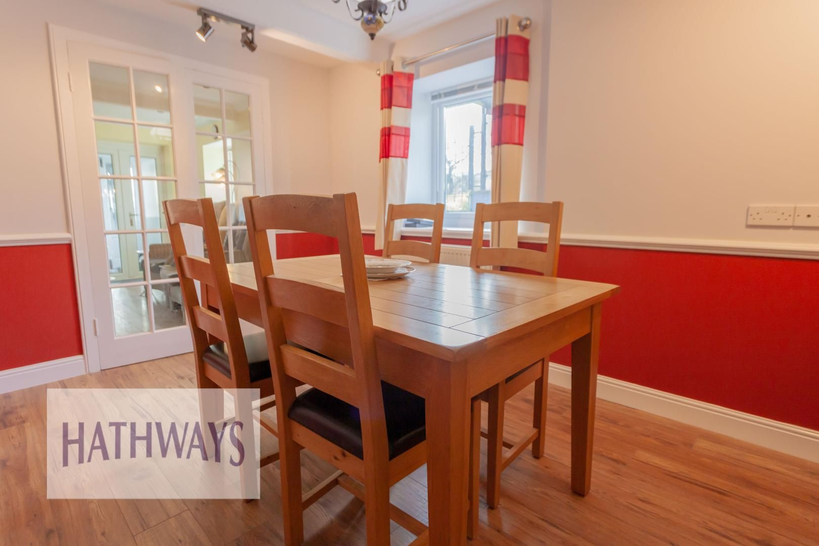 5 bed house for sale in Old Abergavenny Road 16