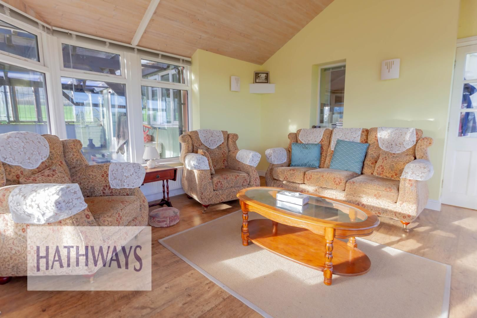 5 bed house for sale in Old Abergavenny Road 19