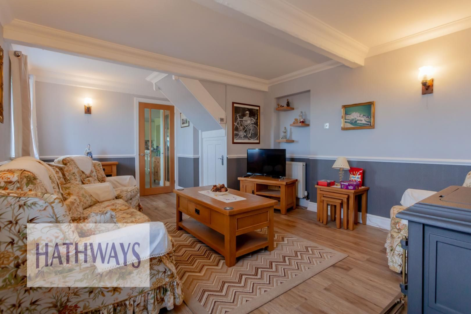 5 bed house for sale in Old Abergavenny Road  - Property Image 4