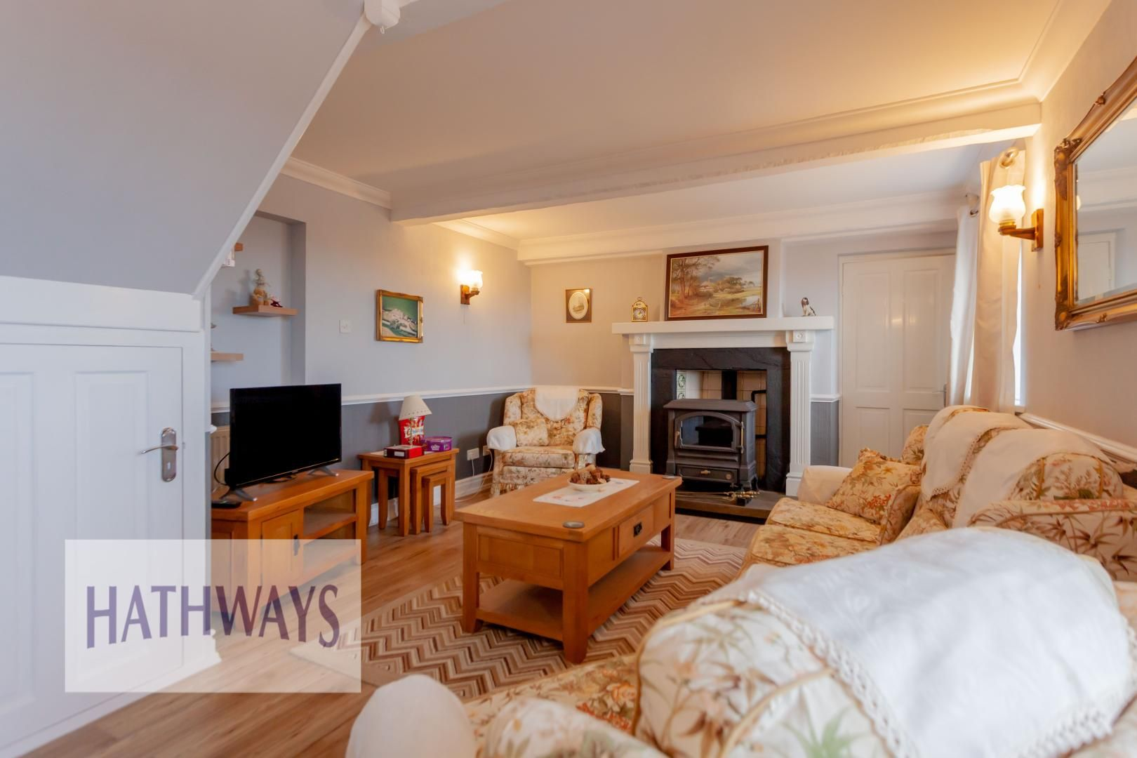 5 bed house for sale in Old Abergavenny Road  - Property Image 5