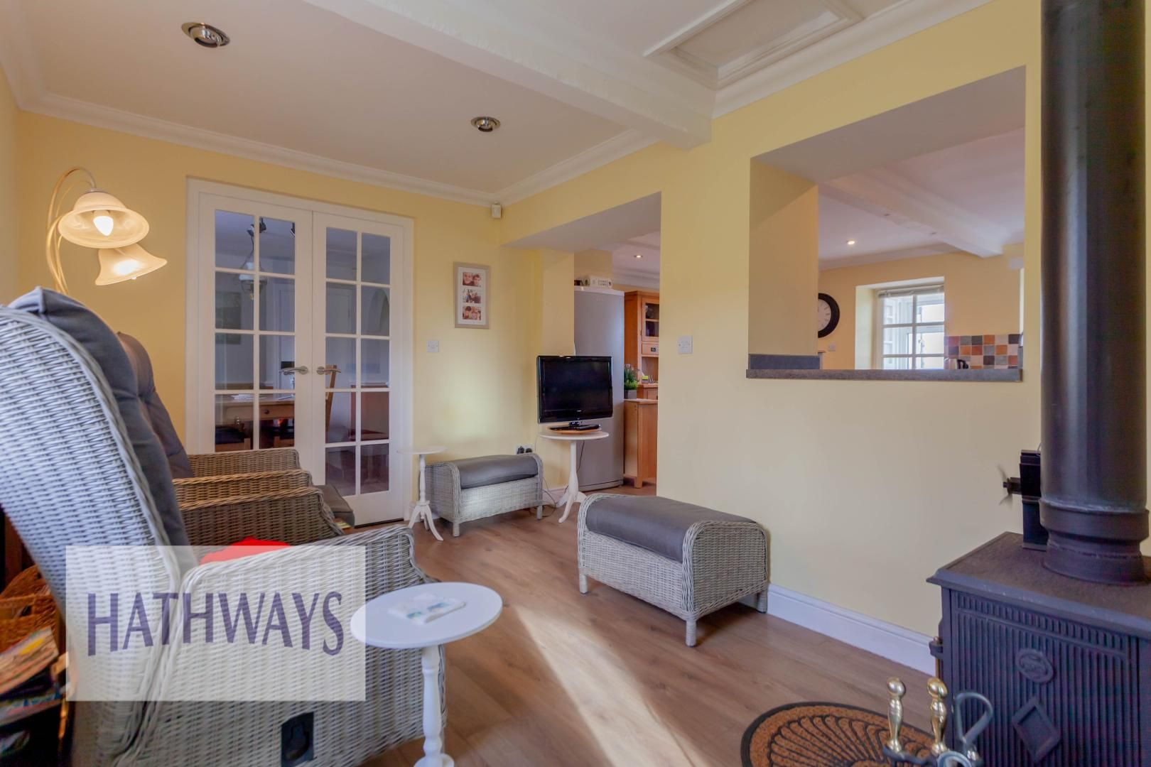 5 bed house for sale in Old Abergavenny Road 7